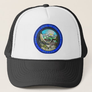 Casquette Joint d'état du Nevada