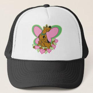 Casquette Joli papillon Scooby de Scooby