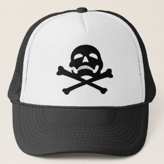 Casquette Jolly roger #4