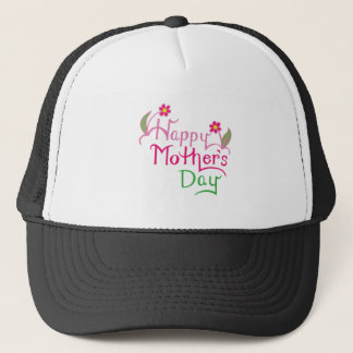 Casquette Jour de mères heureux