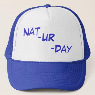 Casquette Jour national léger d'ur de Natrual