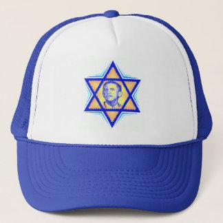Casquette juif d'Obama