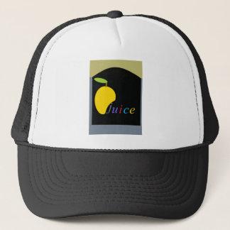 Casquette jus de mangue