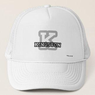 Casquette K est pour Kingston