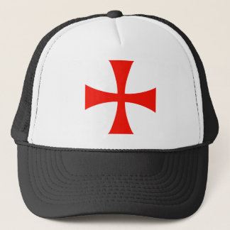 Casquette Knights_Templar_Cross
