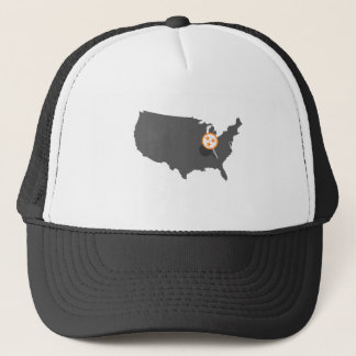 Casquette Knoxville PONCTUEL Tennessee