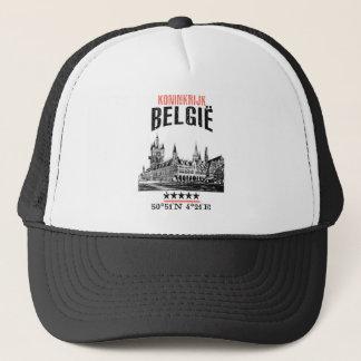 Casquette La Belgique