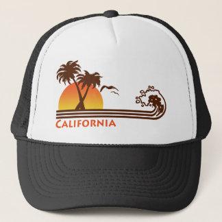 Casquette La Californie