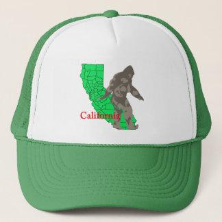 Casquette La Californie Bigfoot