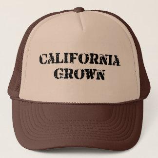 Casquette La Californie développée