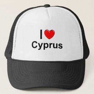 Casquette La Chypre