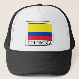 Casquette La Colombie