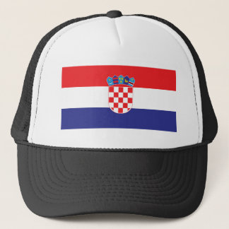 Casquette La Croatie