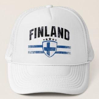 Casquette La Finlande