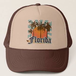 Casquette La Floride le Floride Etats-Unis