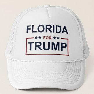 Casquette La Floride pour l'atout
