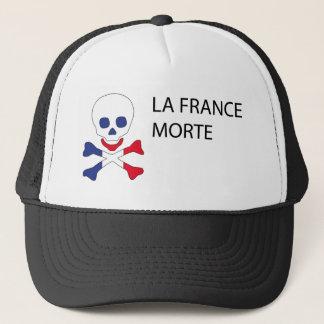 Casquette La France morte - Election presidentielle