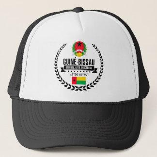 Casquette La Guinée-Bissau