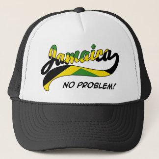 Casquette La Jamaïque