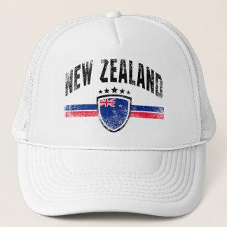 Casquette La Nouvelle Zélande