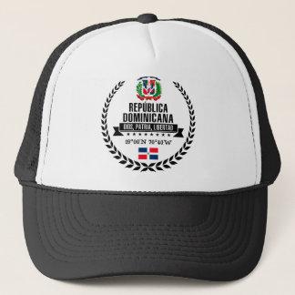 Casquette La République Dominicaine
