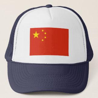 Casquette La république populaire de Chine