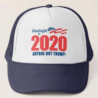 Casquette La rétrospection est 2020