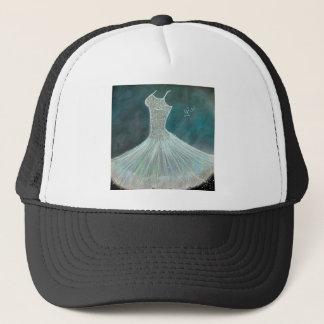 Casquette La robe de glace