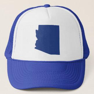 Casquette La rupture de bleu de l'Arizona de retour