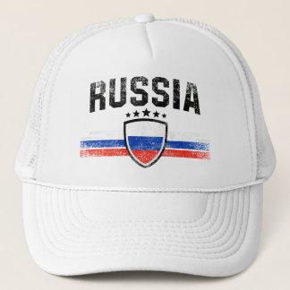 Casquette La Russie