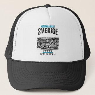 Casquette La Suède