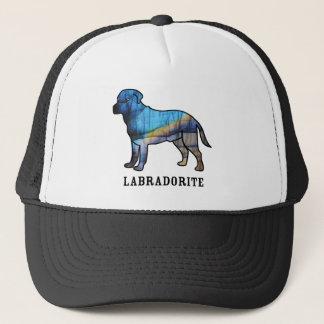 Casquette Labradorite