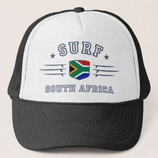 Casquette L'Afrique du Sud