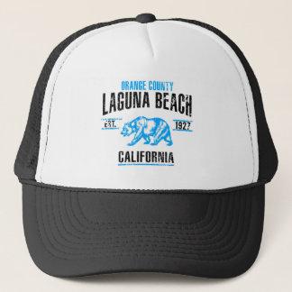 Casquette Laguna Beach