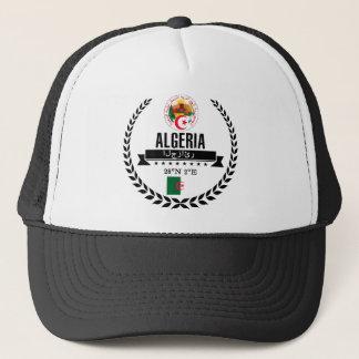 Casquette L'Algérie