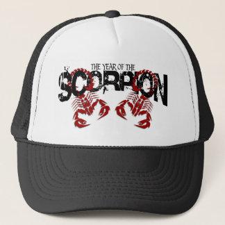 Casquette L'année du scorpion #2