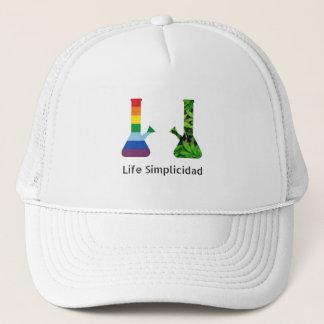Casquette L'arc-en-ciel Cheeba de Simplicidad de la vie
