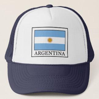 Casquette L'Argentine