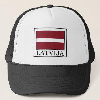Casquette Latvija