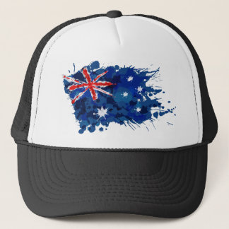 Casquette l'australie