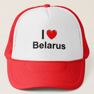 Casquette Le Belarus