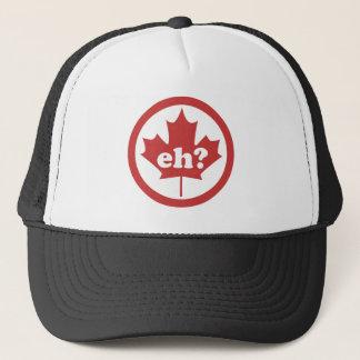 Casquette Le Canada hein ?