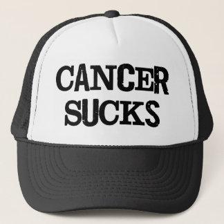 Casquette Le Cancer suce