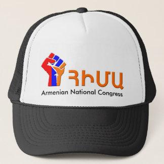 Casquette Le congrès national arménien