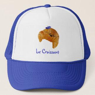 Casquette Le Croissant