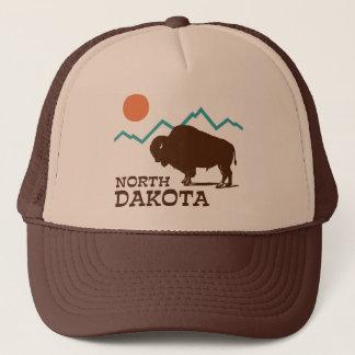 Casquette Le Dakota du Nord