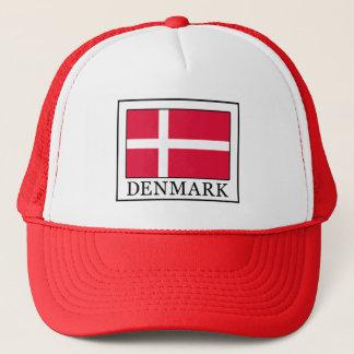 Casquette Le Danemark