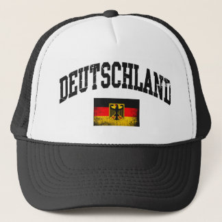 Casquette Le Deutschland