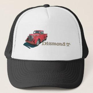 Casquette Le diamant T 201
