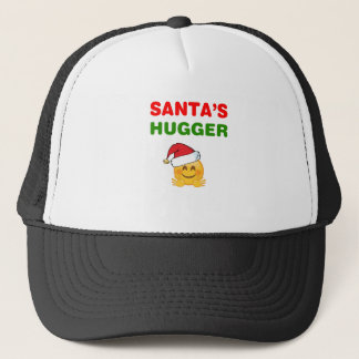 Casquette Le hugger impressionnant de Père Noël